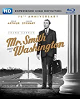 Mr. Smith Goes to Washington - BD