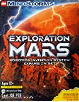 LEGO MindStorms Exploration Mars Robotics Invention System Expansion Set