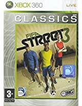 FIFA Street 3 Classics (Xbox 360)