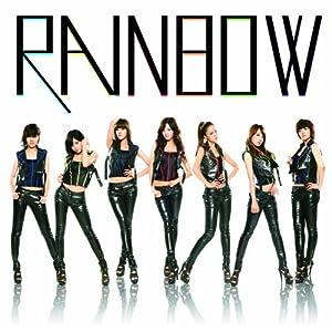 RAINBOW - A torrent