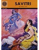 Savitri (Amar Chitra Katha)