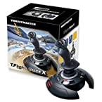 Thrustmaster T.Flight Stick X PC and PS3 Joystick