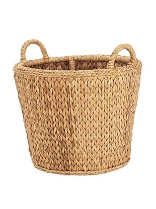 Mainly Baskets Sweater Weave Log Basket