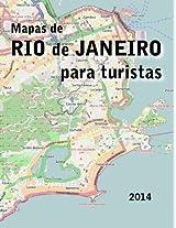 Mapas de Rio de Janeiro para Turistas