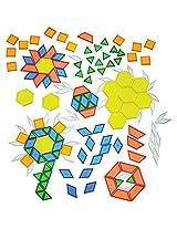 Light Table Pattern Blocks