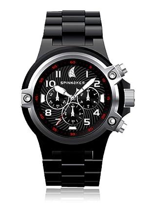 Spinnaker Reloj Forestay Negro