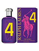 Ralph Lauren Big Pony No 4 EDT for Women (100 ml)
