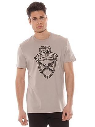 Gianfranco Ferré Camiseta Estampado (Arena)