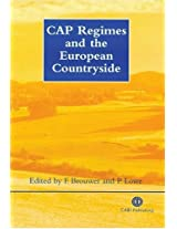 CAP Regimes and the European Countryside (Cabi)