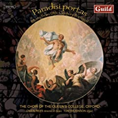 Paradisi Portas Music From 17yth Century Portugal