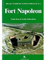 Fort Steendorp: Van De Vesting Antserpen (Belgie Onder de Wapens Speciaal)