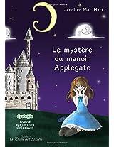 Le mystère du manoir Applegate