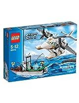 Lego City Coast Guard Coast Guard Plane