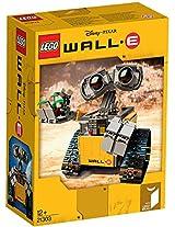 Lego Wall-E, Multi Color