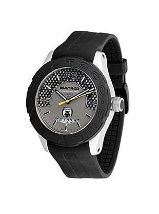 Bultaco H1AL48ALOB - Reloj Unisex Negro
