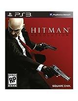 Hitman Absolution WLMT (PS3)