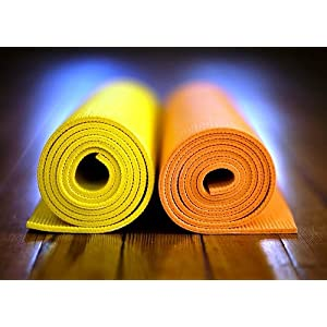 Slimzz 6mm Yoga Mat