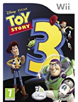 Toy Story 3: The Video Game (Nintendo Wii) (NTSC)