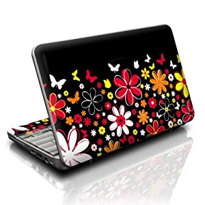 Lauries Garden Design Decorative Skin Decal Sticker for HP 2133 Mini-Note PC Netbook Laptop Computer By MyGift