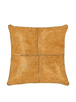 Natural Brand Torino Quatro Large Pillow, Tan