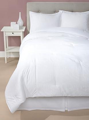 Tommy Bahama Breezeway Palm Comforter Set (White)