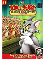 Tom and Jerry: Classic Collection - Vol. 11