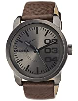 Diesel Analog Black Dial Men's Watch - DZ1467I