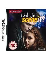 Scene It? Twilight (Nintendo DS) (NTSC)