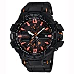 Casio G-Shock GW-A1000FC-1A4 (G492) Aviation Watch - For Men