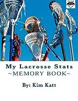 My Lacrosse Stats (My Sports Stats)