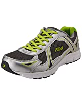 Fila Men's Fighter Rubber Running Shoes