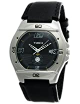 Timex EL01 Fashion Men's Watch-Black