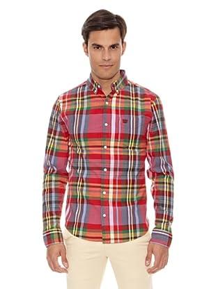 Bendorff Camisa Kyle (Rojo)