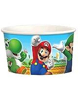 Super Mario Treat Cups (8 Pack)