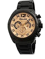 Police Jual Original Watch Men's PL13967JSB04MJ