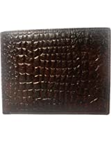 MAV Leather Brown Wallet