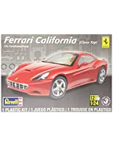 Revell 1:24 Ferrari California-closed top