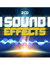Sound Effects Machines & Nature
