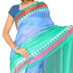 Designer Super Net Printed Saree - JLRSR6765ARM