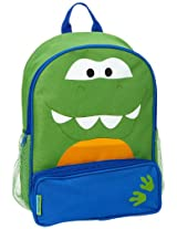 Stephen Joseph Dino Sidekicks Backpack, Multi Color