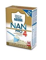 Nestlé NAN PRO 4 Follow up Infant Formula after 18 Months 400g