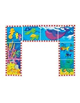 Sassy U Play Story Time Mat (Discontinued By Manufacturer) By Sassy