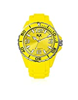 H2X Reef Lady Analog Yellow Dial Women's watch - SY382DY1