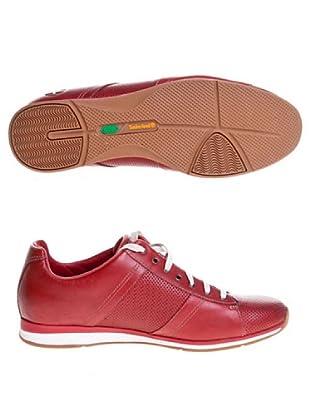 Timberland Zapatillas (Rojo)