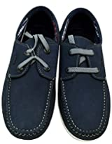 Lee Cooper Men's Leather Casual Loafers
