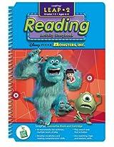 "LeapPad: Leap 2 Reading - ""Disney / Pixar Monsters Inc."" Interactive Book and Cartridge"