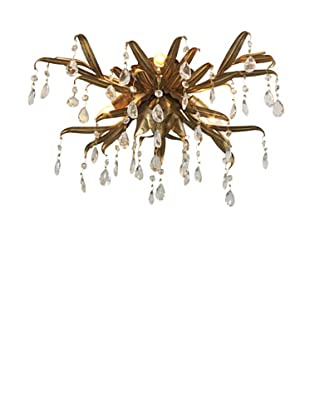 Shades of Light Tuscan Dawn Ceiling Light
