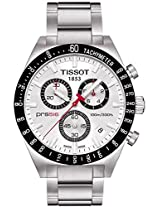 TISSOT T-SPORT PRS 516-T044.417.21.031.00 CHRONOGRAPH MENS WATCH