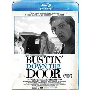 バスティン・ダウン・ザ・ドアの画像