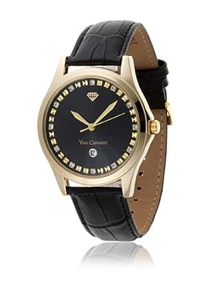 Yves Camani Reloj Golden Big Twinkle Negro